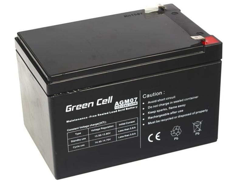 akumulator do autka elektrycznego